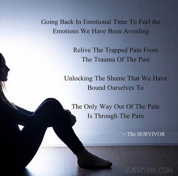 Dealing With Past Trauma